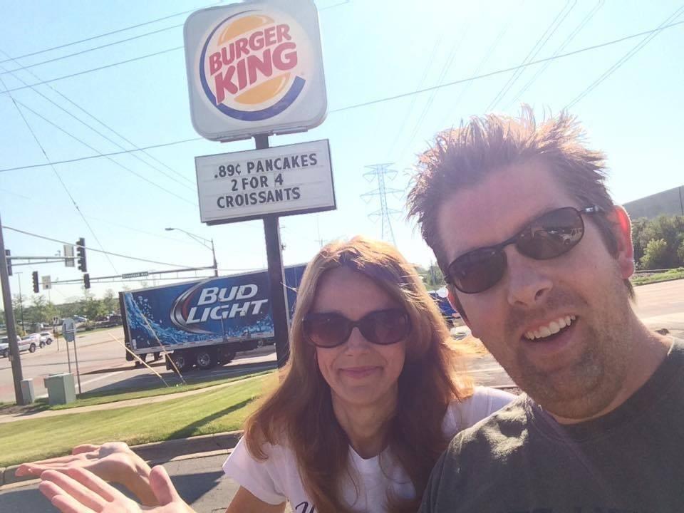 burger king cousin