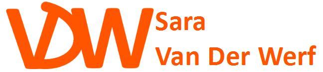 Sara VanDerWerf